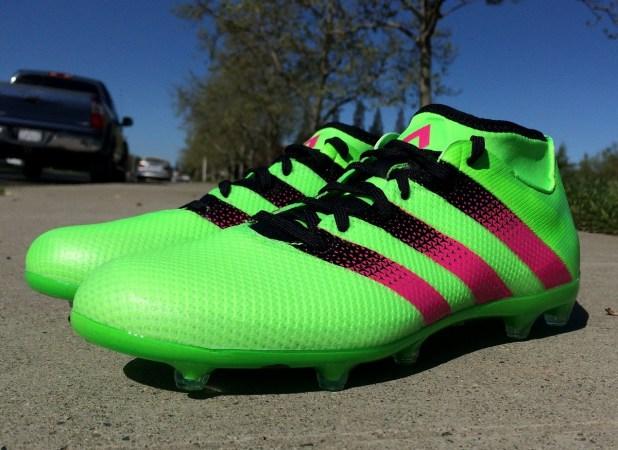 Adidas Ace 16.2 Primemesh
