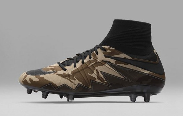 Hypervenom Nike Camo Pack
