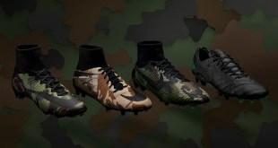 Nike Camo Pack