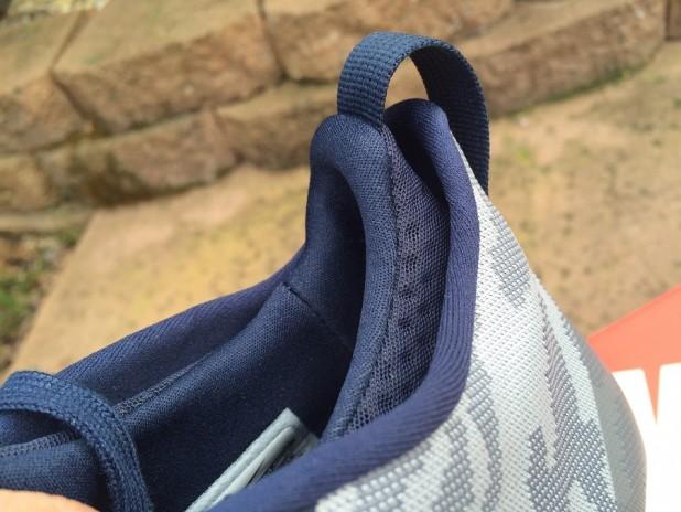 Nike FC Free Hypervenom 2 Inner Layer