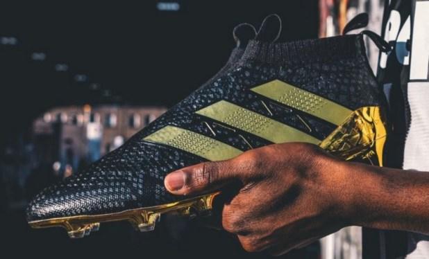 Pogba Adidas Ace PURECONTROL