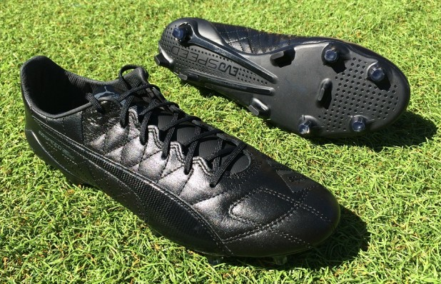 Puma evoSPEED SL K Blackout