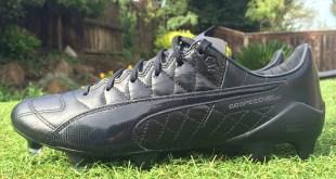 Puma evoSPEED SL Kangaroo Leather