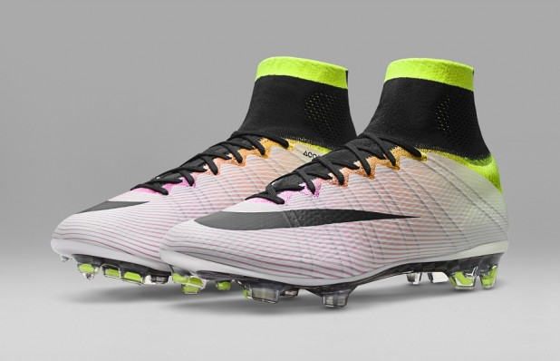 Radiant Reveal Pack - Mercurial Superfly