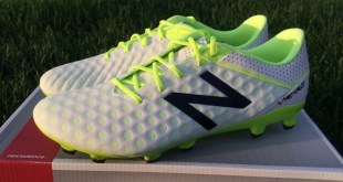 Visaro White Toxic Featured