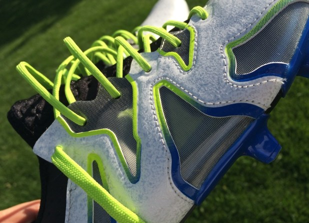 adidas X15+ SL See Through Window