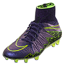 Hypervenom Phantom Purple