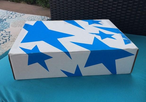 Terrace Club Soccer Box Review