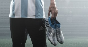Messi16 Boot Line Up