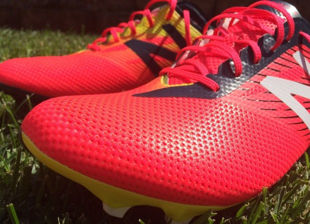 New Balance Furon 2 Bright Cherry