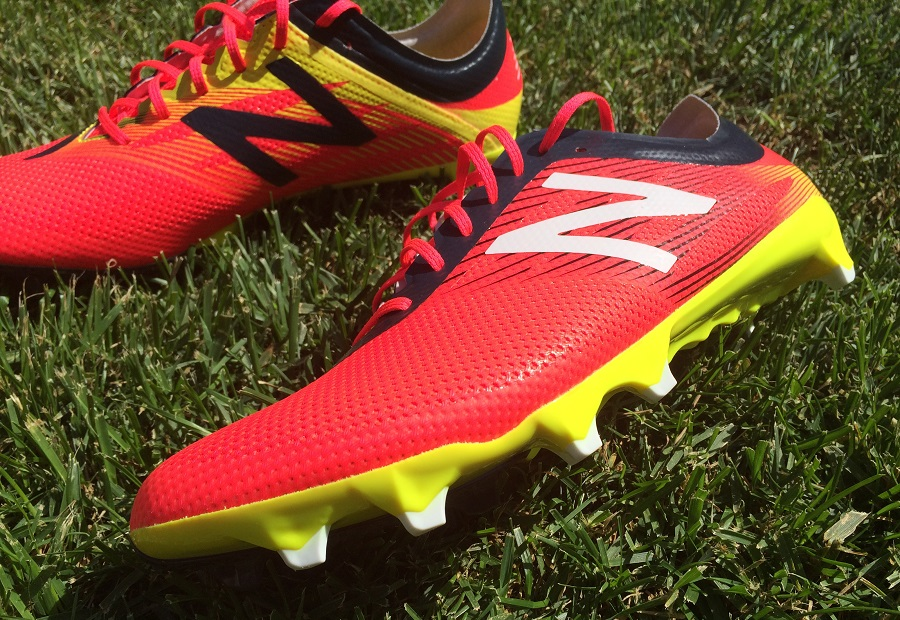 New Balance Furon 2 - Complete Boot Review | Soccer Cleats 101