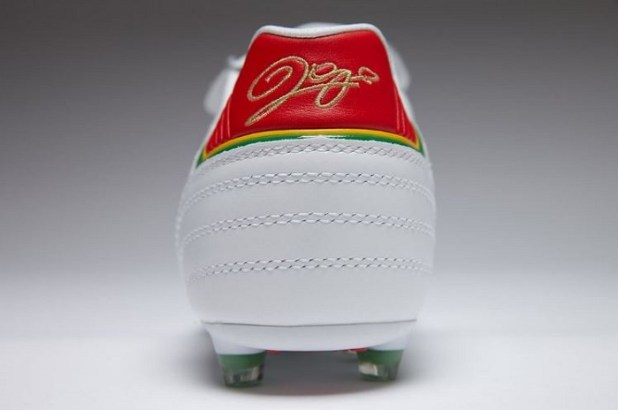 Pepe Umbro Speciali Portugal Colors