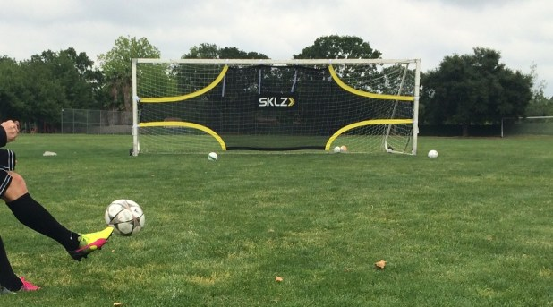SKLZ Goalshot Shooting
