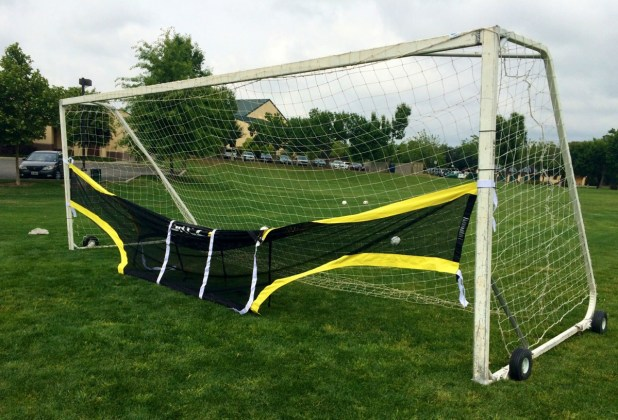 SKLZ Goalshot Step 3
