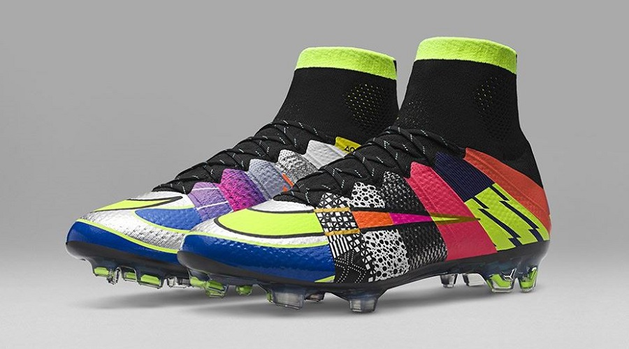 What The Mercurial