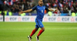 Dimitri Payet Soccer Cleats