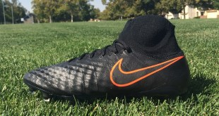 Magista Obra 2 Pitch Dark