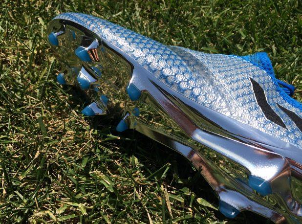 Messi16+ PUREAGILITY SprintFrame Soleplate