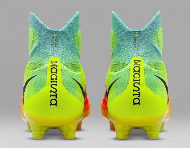 Nike Magista 2 Dynamic Collar