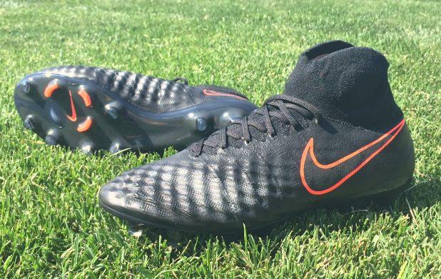 Nike Magista Obra 2 Black Pack
