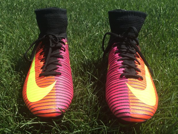 Nike Mercurial Superfly V Dual Colorway