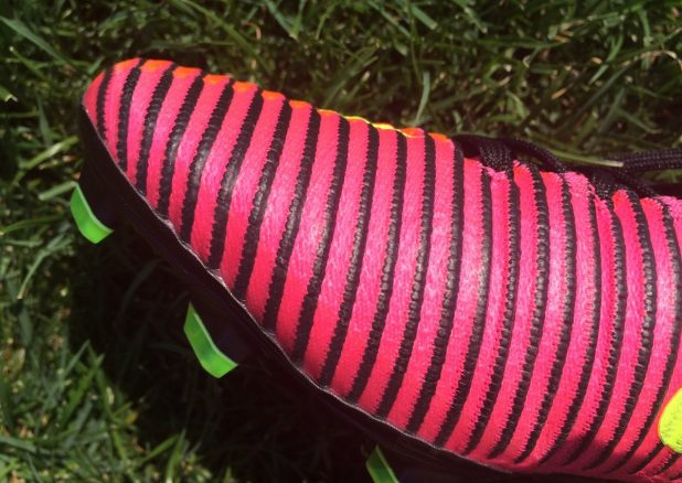 Nike Mercurial Superfly V Speed Rib Upper