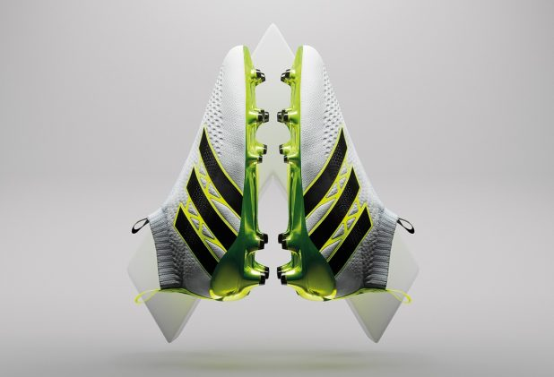 adidas ACE Speed Of White