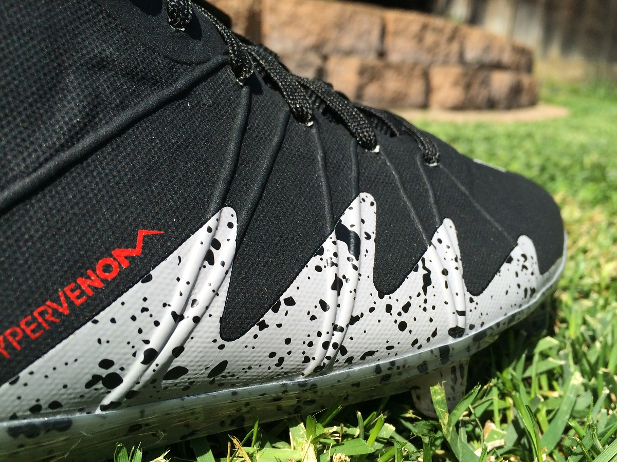 9203cee30872 Up Close - Nike Hypervenom Phantom II Neymar x Jordan