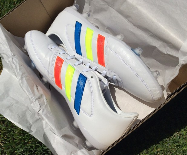 adidas Gloro 16.1 In Box