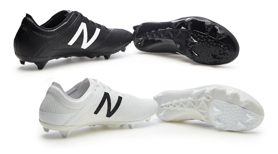 3ba214a0e60 New Balance Furon 2.0 Goes Black and Whiteout | Soccer Cleats 101