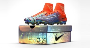 Mercurial x EA SPORTS available