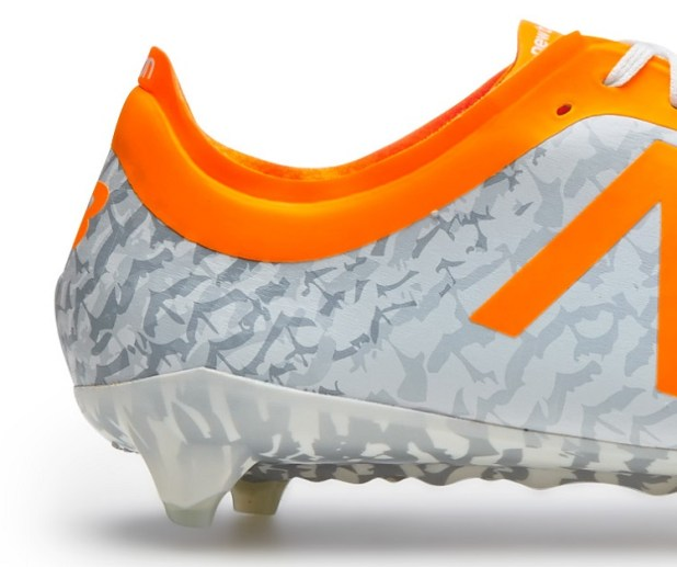 New Balance Furon Apex Side Profile