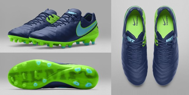 Nike Tiempo Legend Floodlights Pack