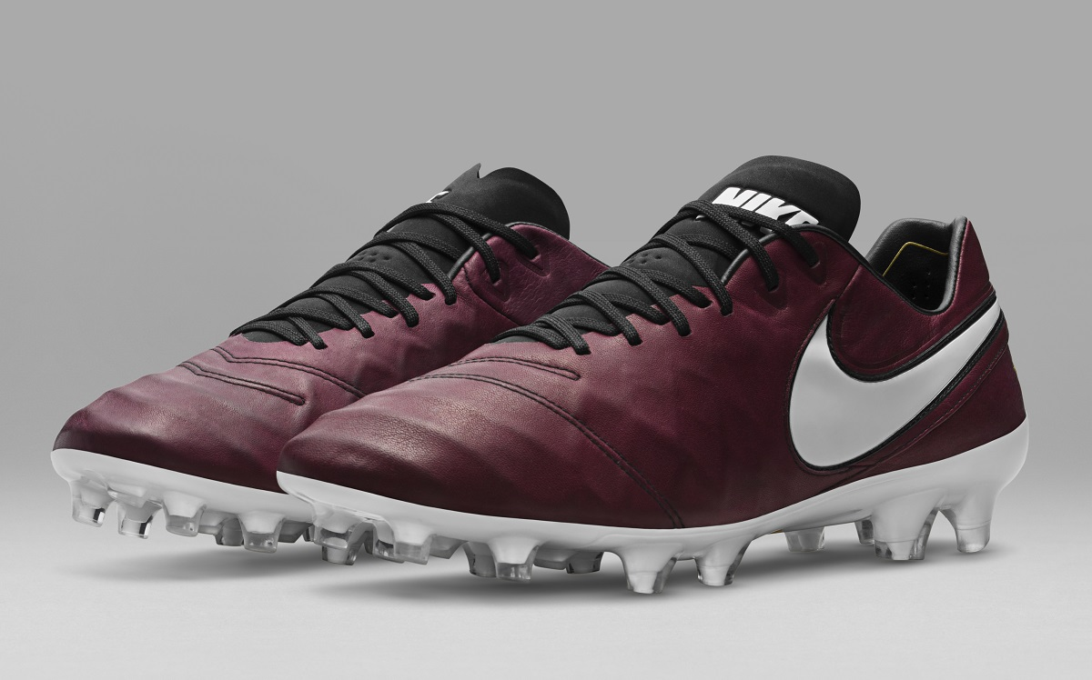 0c20ead51 Nike Tiempo Pirlo Released - Inspired By Wine!