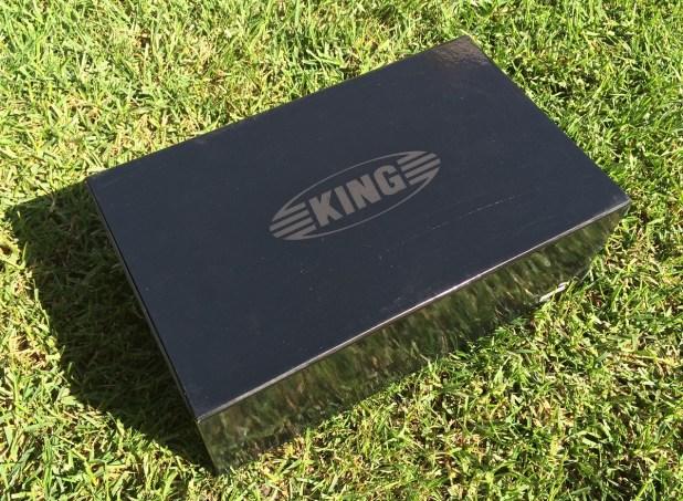 Puma King Box
