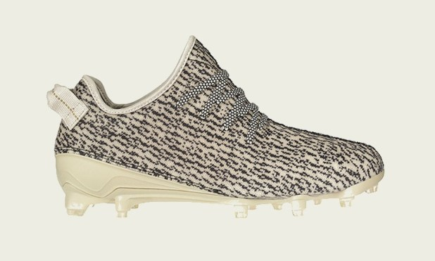 adidas yeezy 350 cleats