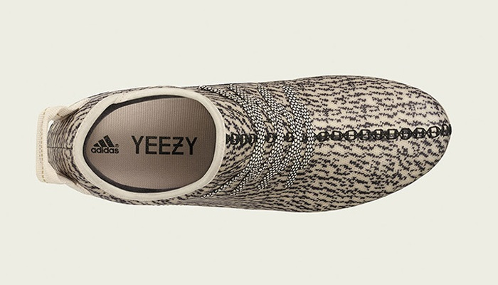 5e6bce764cf1a Could Kanye West s Yeezy 350 Become A Soccer Cleat