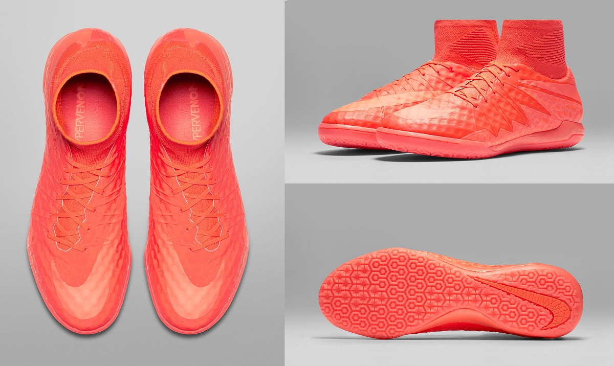 Nike SCCRX
