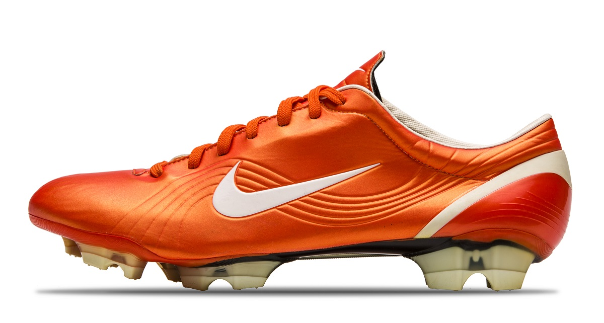 The 30 Most Significant Boots Worn By Cristiano Ronaldo  c9aadeff4872