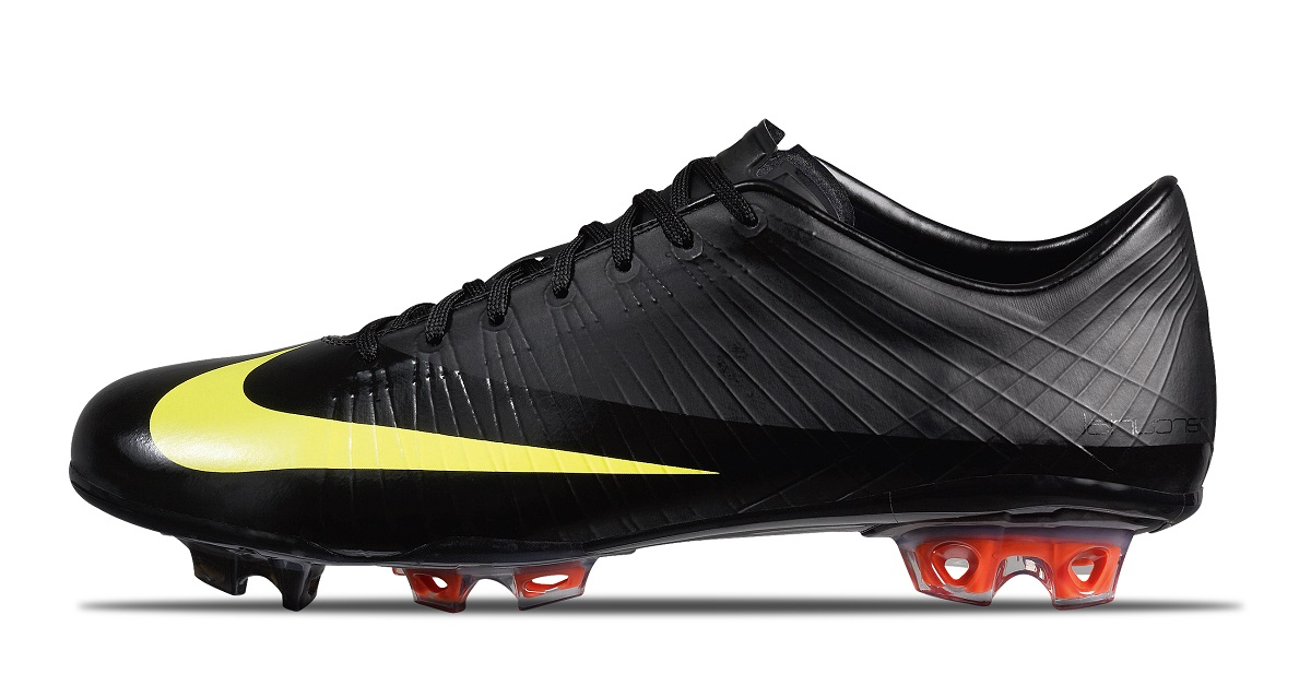 The 30 Most Significant Boots Worn By Cristiano Ronaldo  711abfcbe