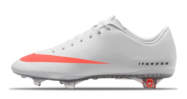 2013 CR7 SE Mercurial