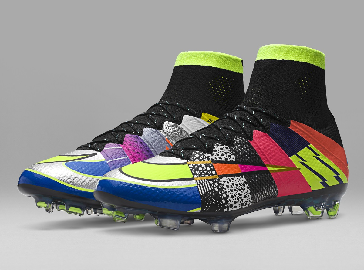 coolest soccer boots ever