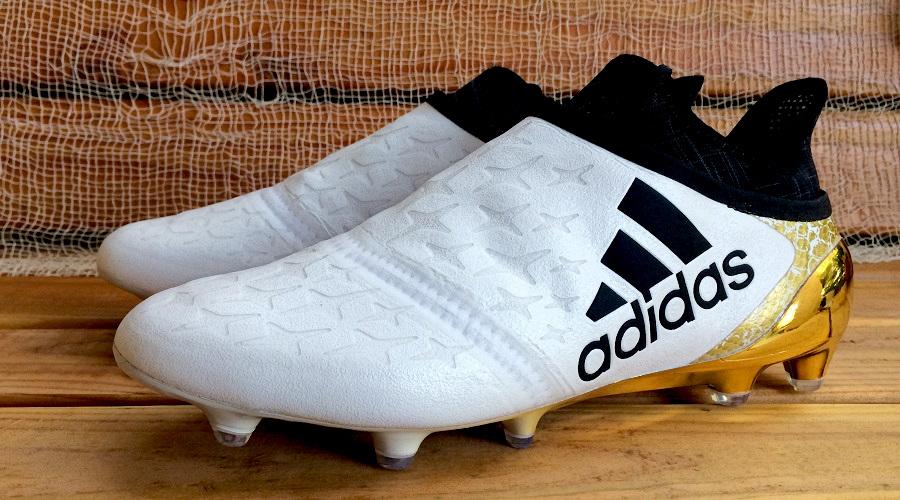 innovative design c1144 92851 Enfant Adidas X16+ Purechaos – Soccer Cleats 101