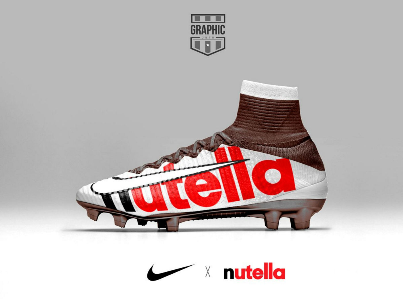 bedcc963f4b1 Nike Mercurial Nutella | Soccer Cleats 101