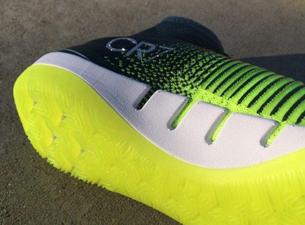 Nike MercurialX Proximo II Traction