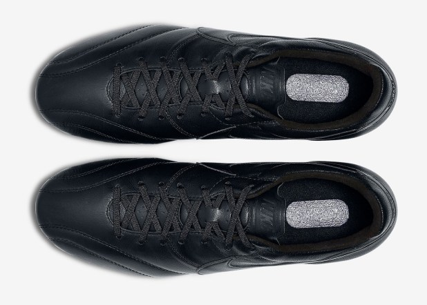 Nike Premier Blackout Top View
