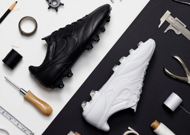 Nike Premier Blackout and Whiteout