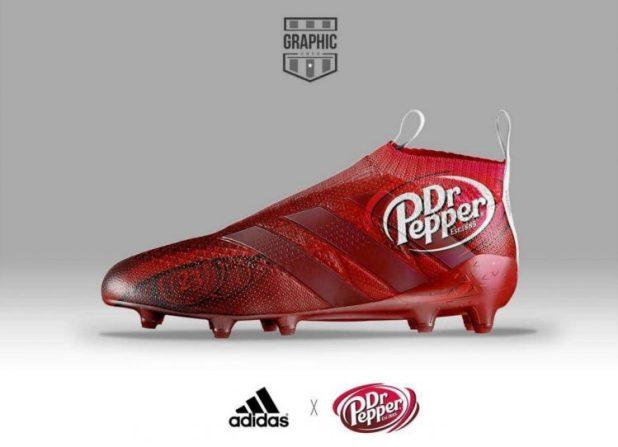 adidas Purecontrol Dr Pepper
