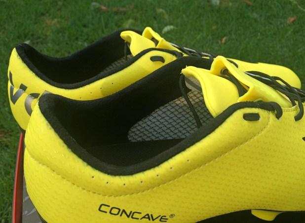Concave Volt+ Component