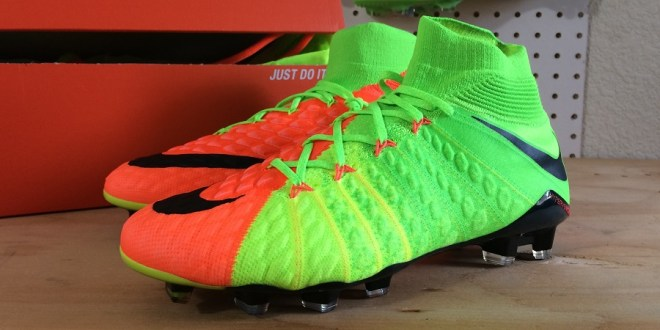 Hypervenom Phantom 3 DF